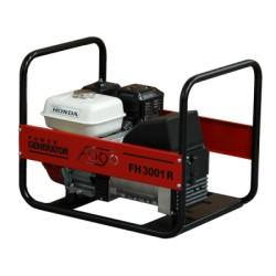 Agregat prądotwórczy jednofazowy Fogo FH3001