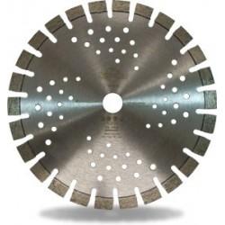 Tarcza diamentowa Wolfmann LS201-350mm