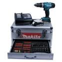 Wiertarko-wkrętarka udarowa Makita DHP453SYEX 18.0 V