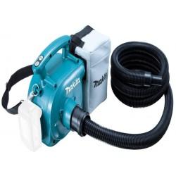 Odsysacz pyłu akumulatorowy Makita DVC350Z 18.0 V