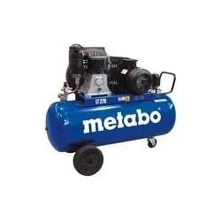 Sprężarka tłokowa Metabo Mega830-270 D