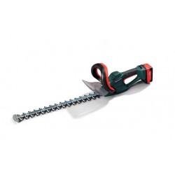 Nożyce do żywopłotu Metabo AHS36-65 V + 2 aku 1,5 Ah