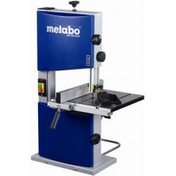Piła taśmowa Metabo BAS261 Precision