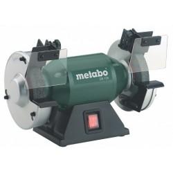 Szlifierko-ostrzałka stołowa Metabo DS125