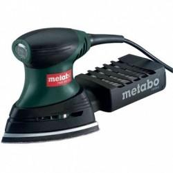 Szlifierka oscylacyjna Metabo FMS200 Intec