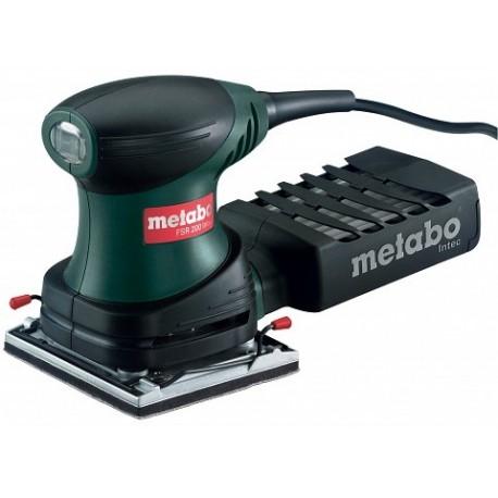 Szlifierka oscylacyjna Metabo FSR200 Intec