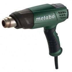 Opalarka Metabo HE 23-650 Control w walizce