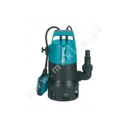 Elektryczna pompa zanurzeniowa Makita PF0410