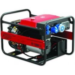 Agregat prądotwórczy FOGO FV10001E