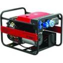 Agregat prądotwórczy jednofazowy FOGO FV10001E