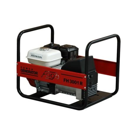 Agregat prądotwórczy jednofazowy Fogo FH3001R