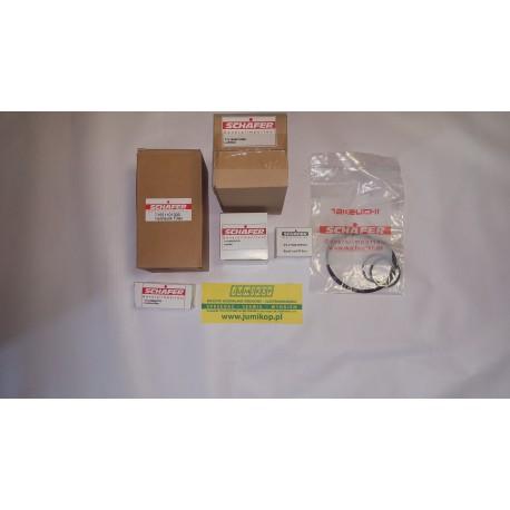 Zestaw Filtrów TAKEUCHI TB016 (TFS014016)
