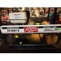 Agregat prądotwórczy jednofazowy z AVR FOGO FH6001R