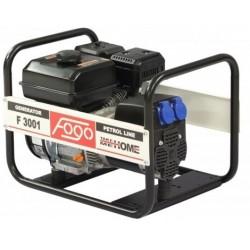 agregat jednofazowy FOGO F3001