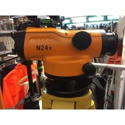 Niwelator optyczny NivelSystem N24X